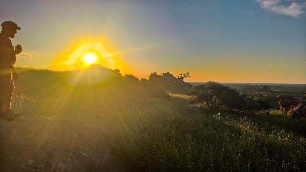 sunset mamugwa